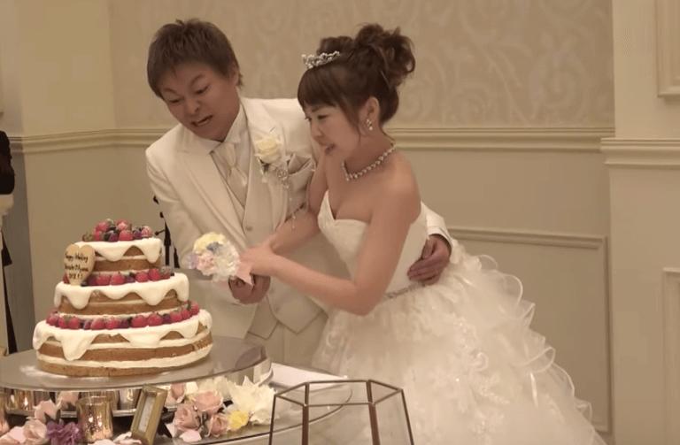 しばなん結婚式