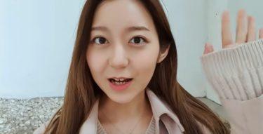 【KaoruTV】かおるTVの本名や年齢・年収は?釜山での食べ歩きやカンジャンケジャンが気になる!動画で韓国語も学ぼう