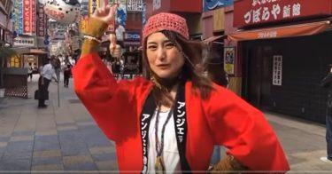 【アンジェラ佐藤「砂糖」Angela Satoの食活】年齢や事務所は?美人フードファイターの驚異のお腹事情を動画で確認!