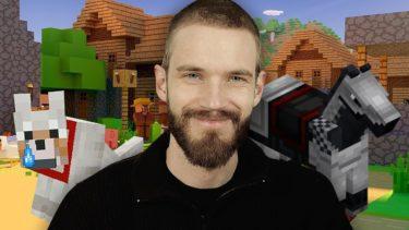 【PewDiePie】世界的YouTuberの年収は?日本移住も調査!日本語字幕おすすめ動画とキズナアイとのコラボも必見