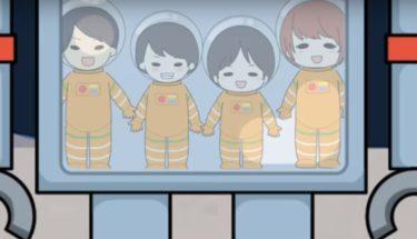 【robot channelロボットチャンネル】わたる・たけるの年齢や誕生日は?人気動画から笑顔溢れる一家の魅力に迫る!