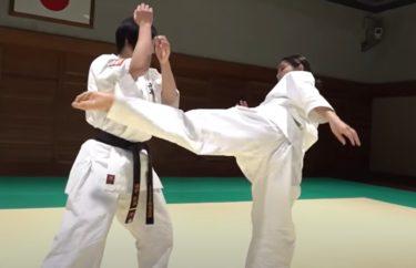 【kuro-obi world】DVDや西監督って?少林寺拳法や躰道の紹介動画が必見!ジュリアの空手や宮平の武術も注目