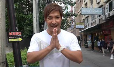 【TJ Channel Thailand】収入は?タイの屋台や高級カオマンガイの紹介動画に注目!オールナイトパッポンとは