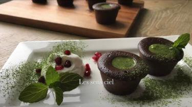 【Les sens ciel】名前の読み方や意味って?ベルギーの店舗や使用道具も調査!おすすめのケーキ作り動画をご紹介