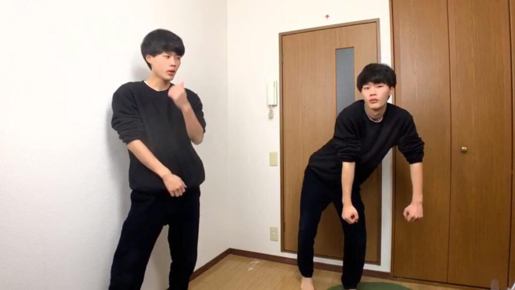 2人の松尾さん