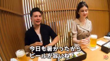 【日本食冒険記Tokyo Food Adventures】だいすけって誰?収入や顔を調査!お好み焼きなどの日本食動画が必見