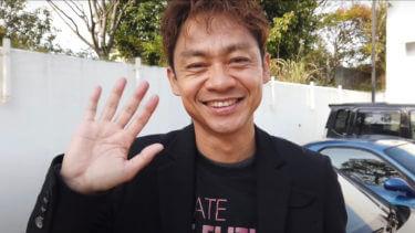 【Channel 11】脇阪寿一の素顔や愛車を調査!プロドライバーのゲーム実況の腕前は?記者会見の様子も動画でチェック