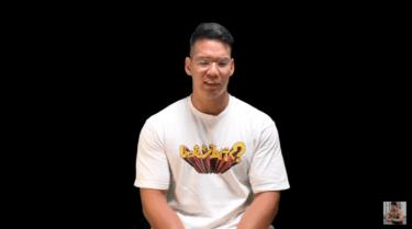 【芳賀セブンの部屋】芳賀セブンのTシャツをチェック!ネコ化や野獣先輩の真相は?ゴミ袋やサイヤマンとのコラボ動画を紹介